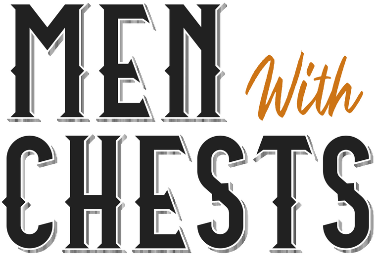 Men With Chests